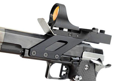AlexMount C-more mount for 1911/2011 pistols