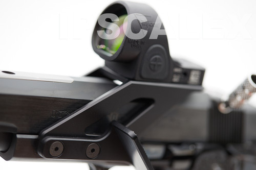 IPSCALEX 2011 Mount for Trijicon SRO/RMR/Holosun