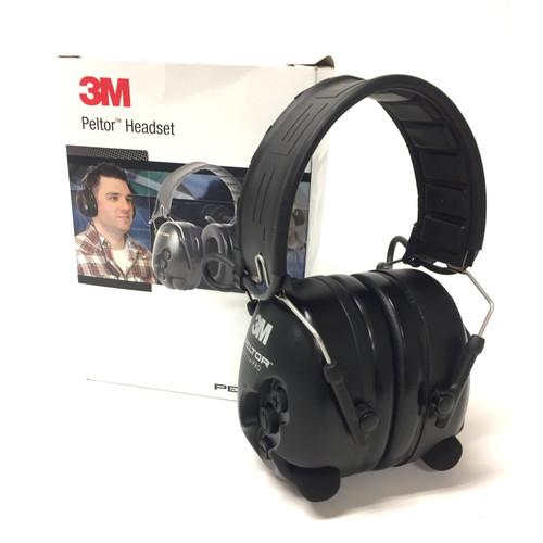 Peltor Tactical Pro Headset