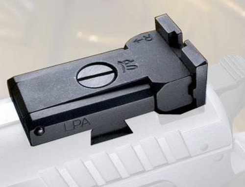 Tanfoglio/EAA Rear Sight