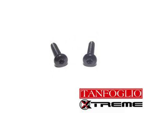 Xtreme Torx Grip Screws
