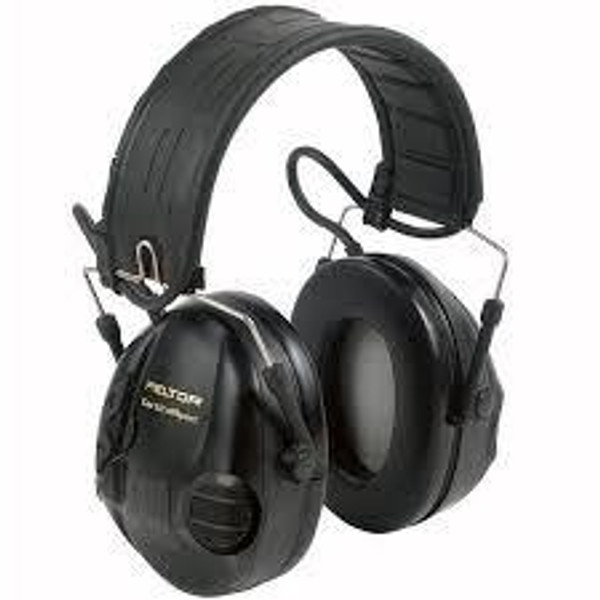 Peltor Tac-Sport Electronic Hearing Protection