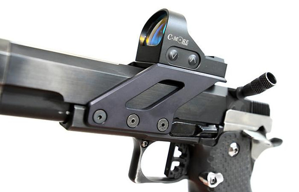 AlexMount RTS2 mount for 1911/2011 pistols