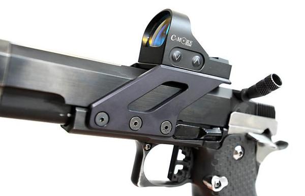 IPSCALEX  RTS2 mount for 1911/2011 pistols