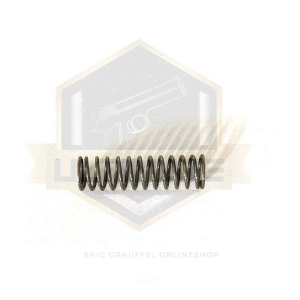 Ultimate firing pin spring for CZ