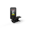 Eclipse Clip-on Electronic Chromatic Tuner for Double Bass & Cello, by D'Addario, product view