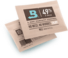 Humidity Control System for Musical Instruments by Boveda, replacement packets