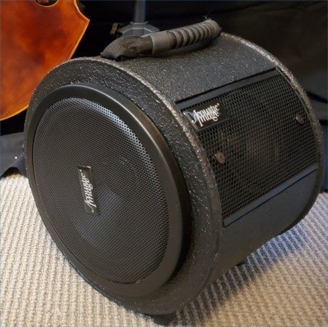 DoubleShot Speaker Cabinet (and combos)