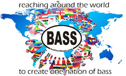 """Uniting the """"Nation of Bass"""""""