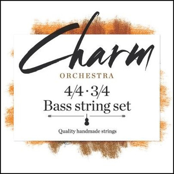 Charm Orchestral Upright Strings