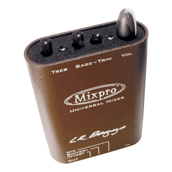 Mixpro Dual-Channel Belt-pack Preamp