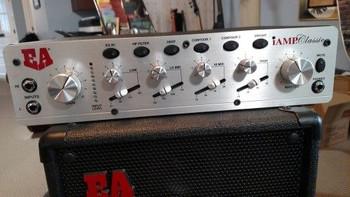 iAMP Classic (1200) Musical Instrument Amplifier