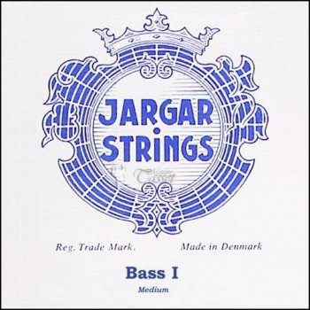 Jargar Handmade Upright Bass Strings