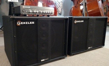 Bass Array Speaker Cabinets, bass array cabs