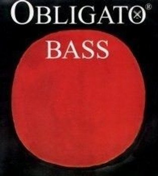 Obligato Fifths Tuning Upright Bass Strings