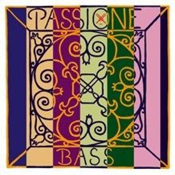 Passione Upright Bass Strings