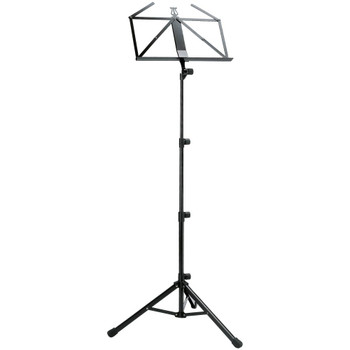 Deluxe Heavy Duty Folding Music Stand