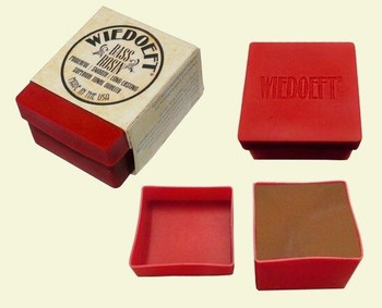 Wiedoeft Professional Rosin for Upright Bass