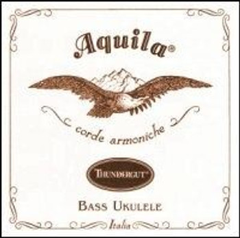 Thundergut String Set for Kala U-Bass