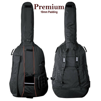 Gewa Premium Double Bass Bag