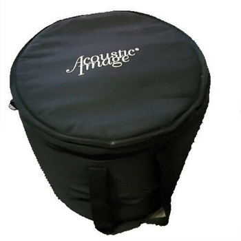 Acoustic Image carry bag for Series IIa amps