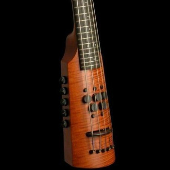 OMNI Bass by NS Design (CR Series) - Fretted 5-string