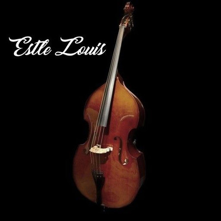 Estle Louis Laminated Bass, product art