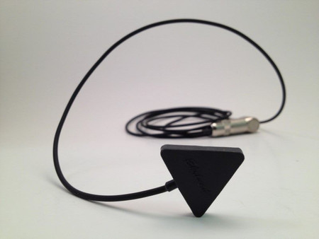 Acoustic Pickup (EAP) Linear Microphone (for Upright Bass), transducer