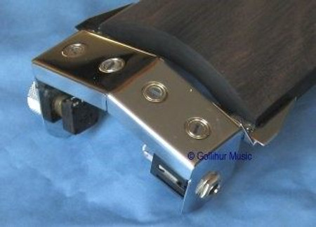 Model 411 Magnetic Upright Bass Pickup