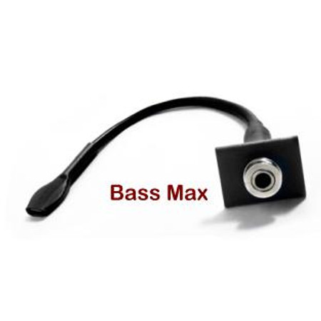 Individual Components for the Bass Master Rockabilly Systems - Bass Max Pickup