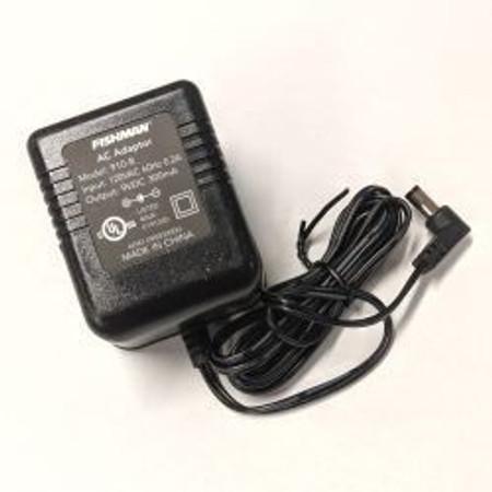 110v AC Adaptor for Fishman Platinum Preamps