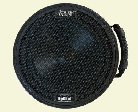 UpShot Speaker Cabinet and Combos