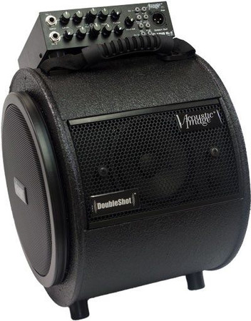 DoubleShot Speaker Cabinet (and combos), speaker with SL