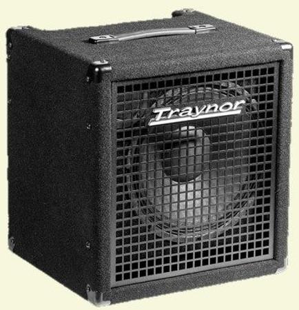 SB112 Lightweight Combo Bass Amplifier (1x12, 200w), front