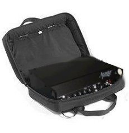 Carry Bag Case for Clarus Heads (and removable combo heads)