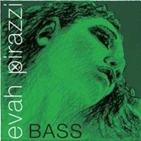 Evah Pirazzi Upright Bass Strings