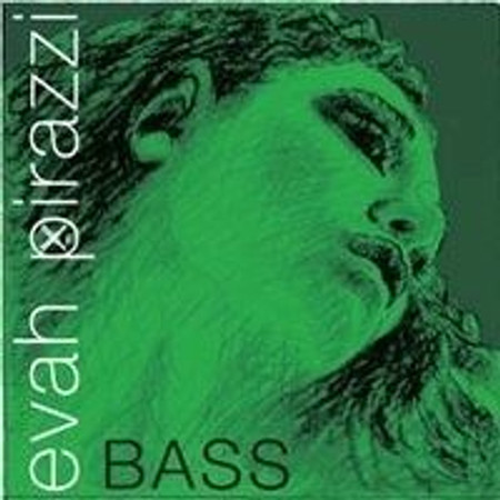 Evah Pirazzi SOLO TUNING Upright Bass Strings