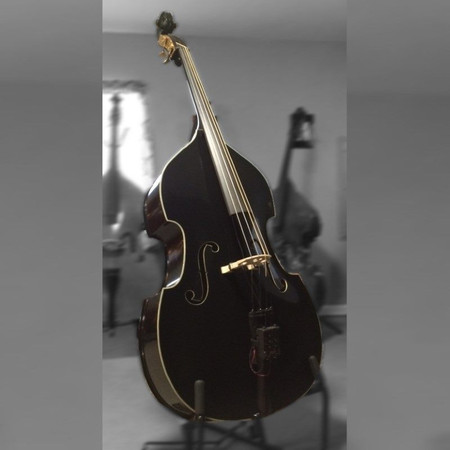 Estle Louis 'Ed' - Our Complete Rockabilly Bass PACKAGE, bass