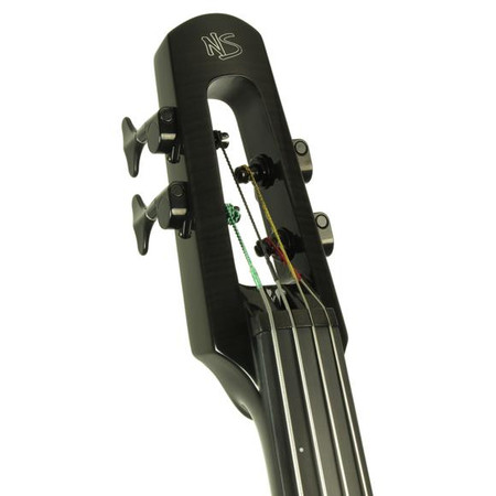 NS Design WAV Full Size Electric Upright Basses