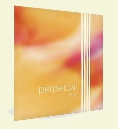 Perpetual Upright Bass Strings
