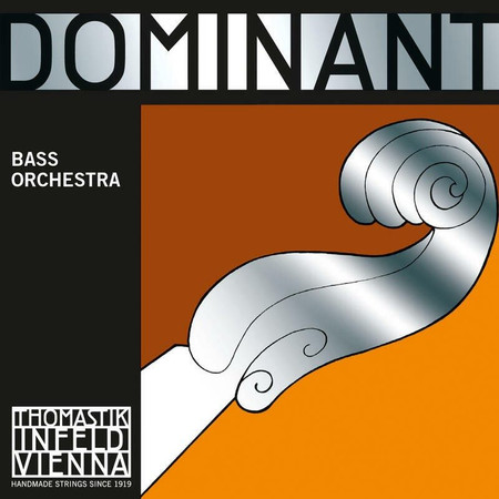 Dominant Upright Bass Strings by Thomastik
