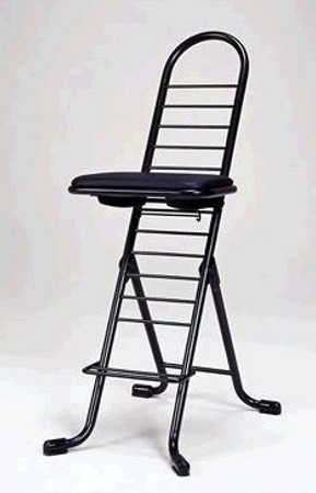 Professional Folding Performance Chair / Stool for Upright Bass