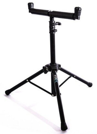 The Bass Bar - Compact 'Laydown Style' Double Bass Stand, legs