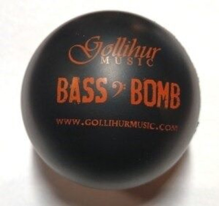 Bass Bomb - Feedback Fighting Resonance Reducer