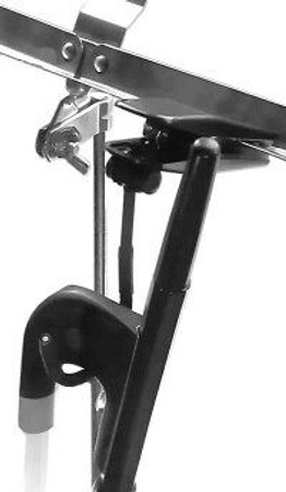 Arco Clip Hook - Bow Hook for Stand or Belt, holding bow on music stand