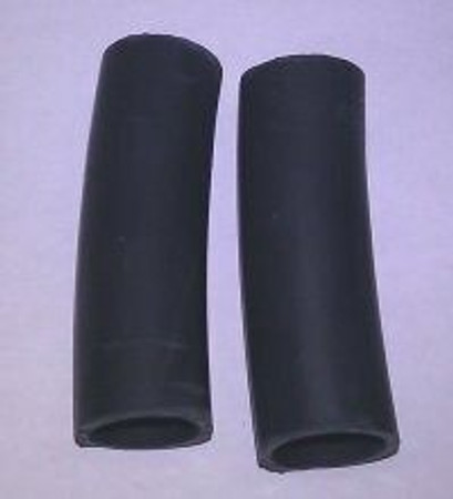 Latex Grip Cushion for French Bass Bow (pack of 2), closeup