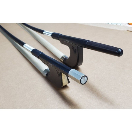 Raven Carbon Fiber Bass Bow by Revelle, product view