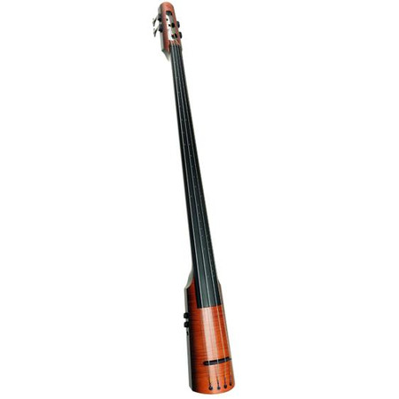 NXTa Electric Upright Bass, Amber