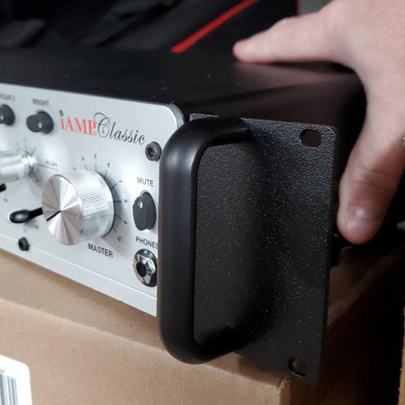 EA Rack Ears (pair) for Classic Amp