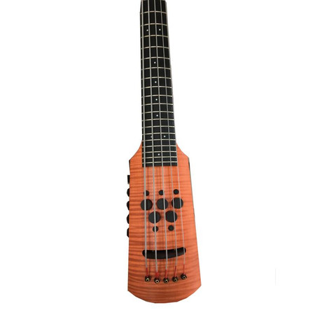 OMNI Bass by NS Design (CR Series) - Fretted 5-string - body